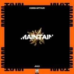 Juls - Maintain ft Kwesi Arthur